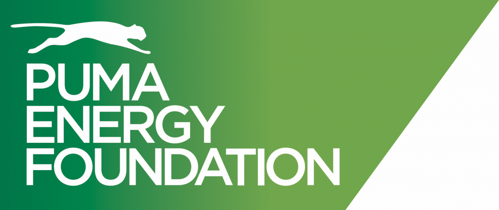 <h1>Puma Energy Foundation</h1> <p>Puma Energy Foundation is a supporter of the Alliance and provides financial support for the implementation of a community based program in Colombia.</p>