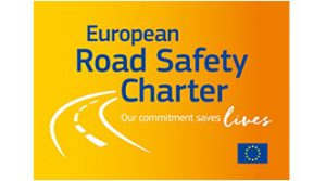 <h1>European Road Safety Charter</h1> <p>The Alliance is among more than 4,000 public and private entities that have committed to the European Road Safety Charter, led by the European Commission.</p>