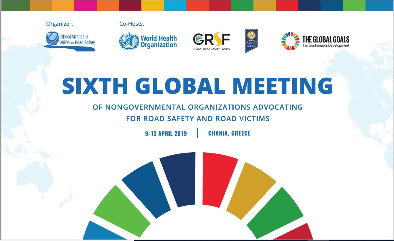 Press Release: NGOs call for life-saving commitment to reduce road deaths and injuries