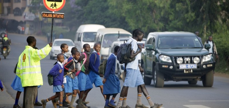 Safe Kids Safety Pre-Conference - Global Alliance of NGOs for Road