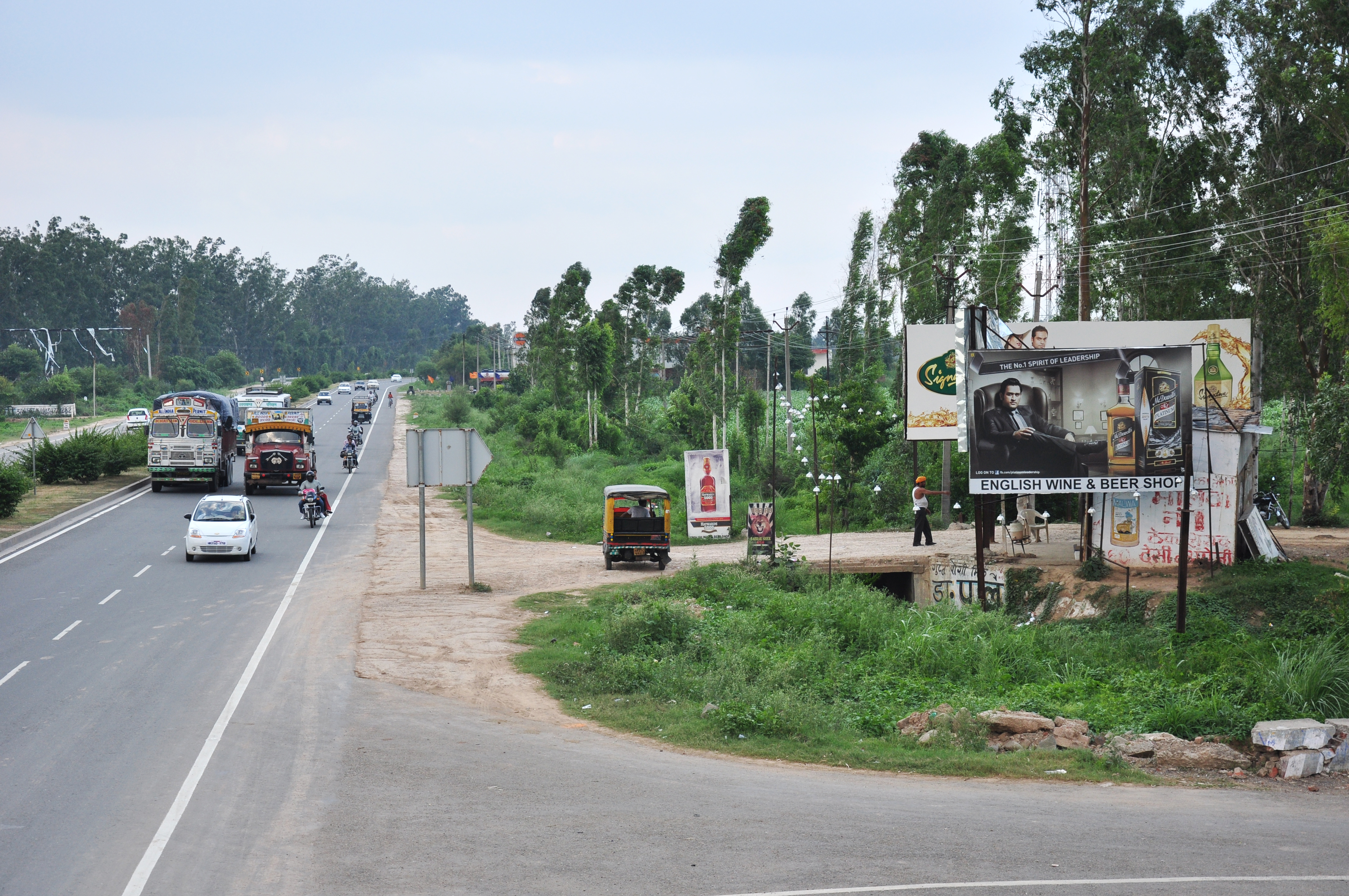 Landmark Road Safety Ruling in India - Global Alliance of